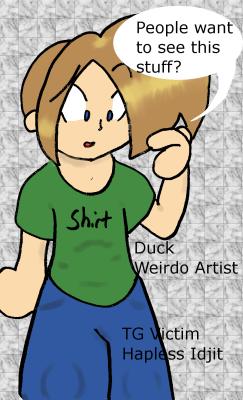 theduckofanime's Profile Picture