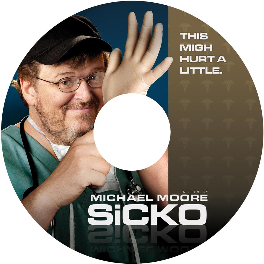 Sicko by michael moore essay