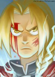Fullmetal by sry005