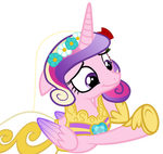 Sweet Bride Cadance