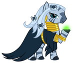 Nightmare Night Zecora