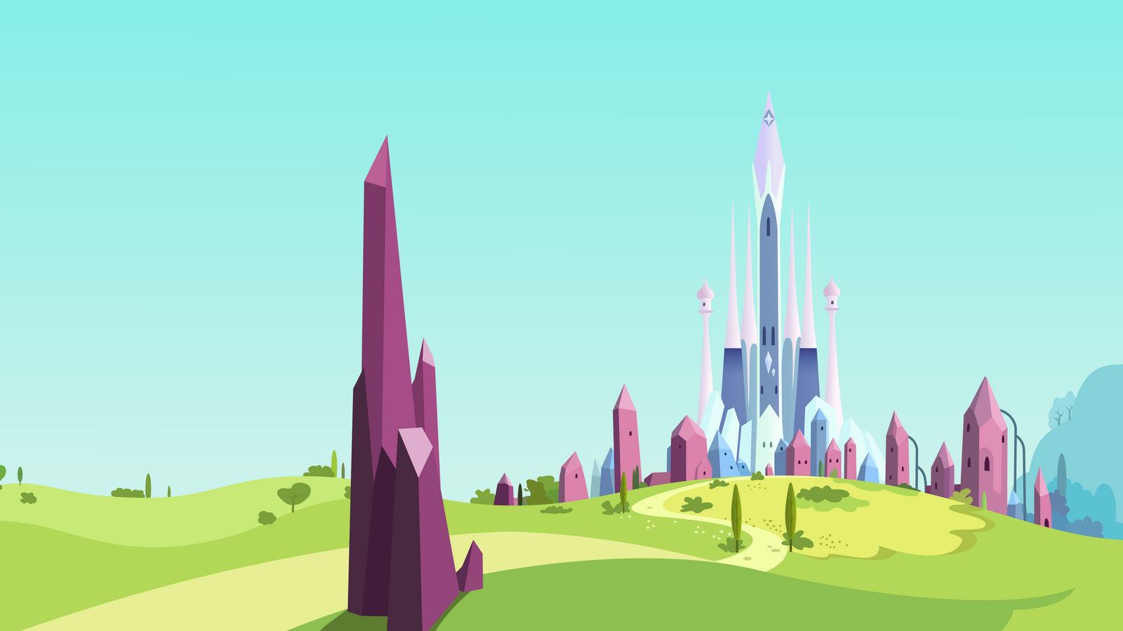 Crystal Palace by 3luk