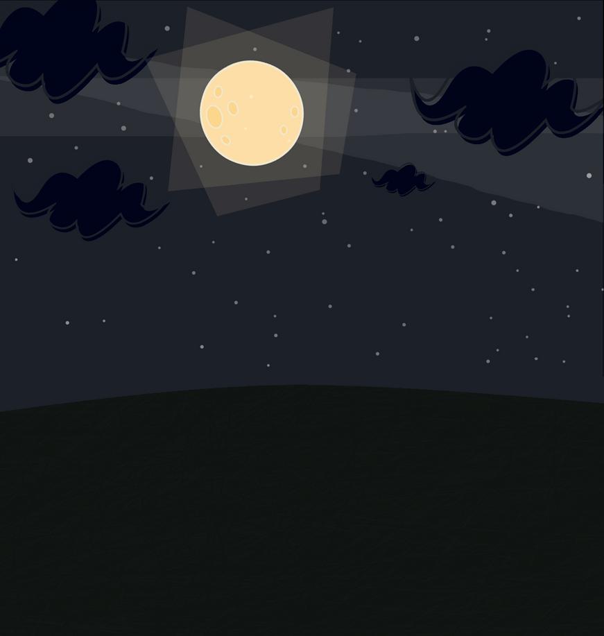 Night BG by MsLiza