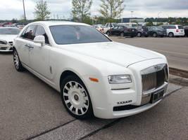 Rolls Royce by railguy365