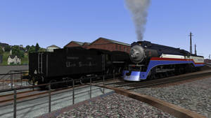 Steam Power for Uncle Sam