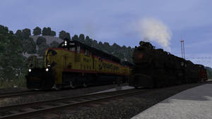 Appalachian Muscle - A Gift for Engine97