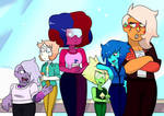 The Punk Gems