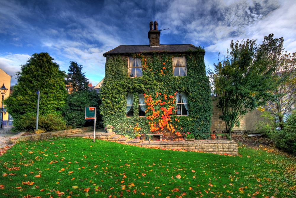 Overgrown House For Sale By Jwalkerimages On Deviantart