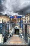 London Underground II