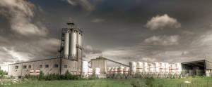 Euromix Concrete Plant