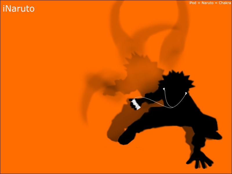 iNaruto by Wraith-GFX