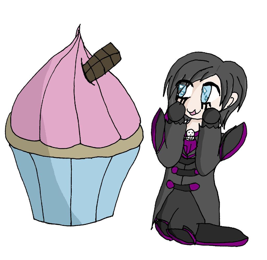 Yum! by Melanie-sama