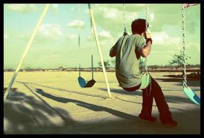 Swing by Kalven