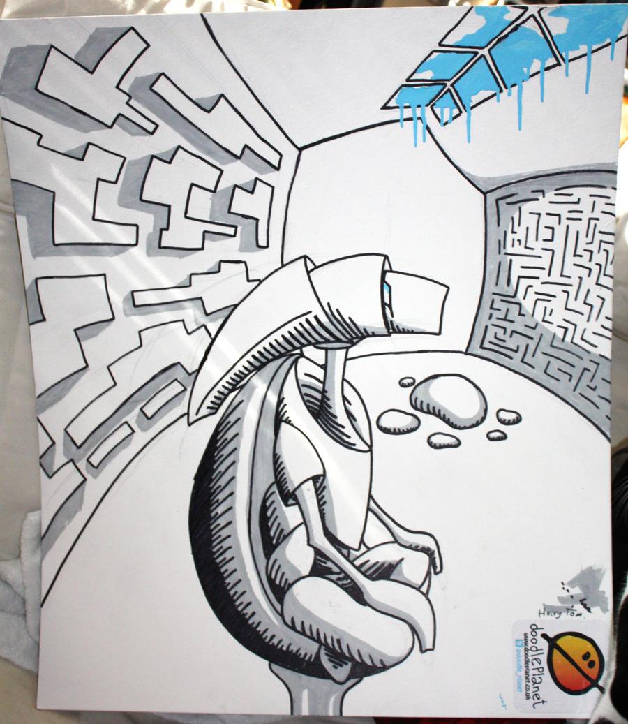 Doodleplanet 03.05.2012