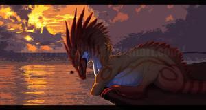 Pachuca Sunrise