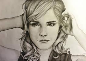 Emma Watson by xXADeviantArtistXx