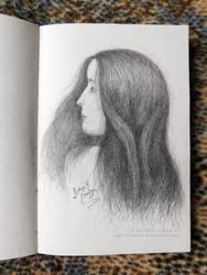 I Finally See by SophiaEowyn