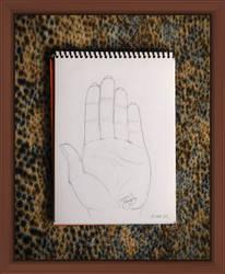 Hand Practice - Tutorial by schmoedraws