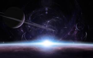 A New Dawn by Alpha-Element