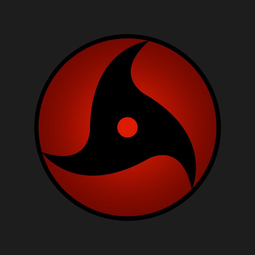 itachi s mangekyou sharingan by alpha element on deviantart