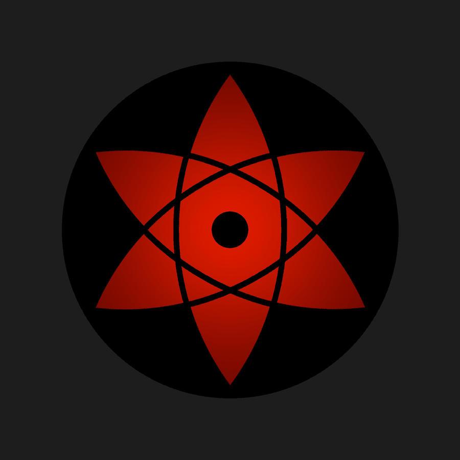 Sasuke's Mangekyou Sharingan by Alpha-Element on DeviantArt