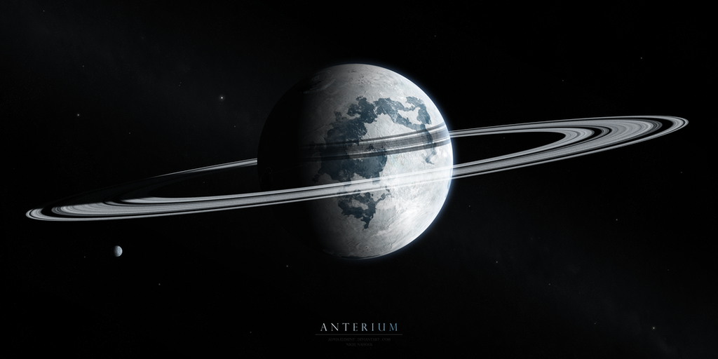 Anterium by Alpha-Element