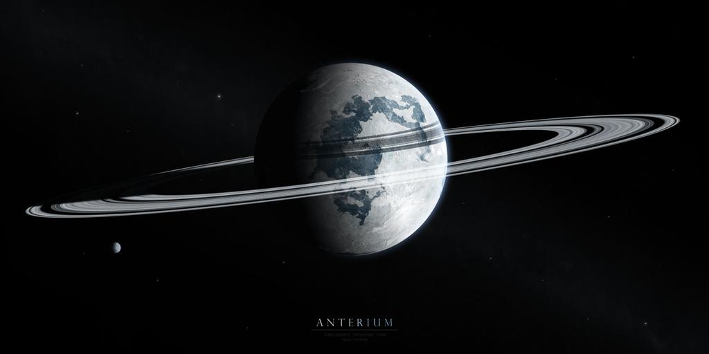 Anterium by Alpha-Element