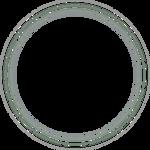 Stock Image - Uranus Rings