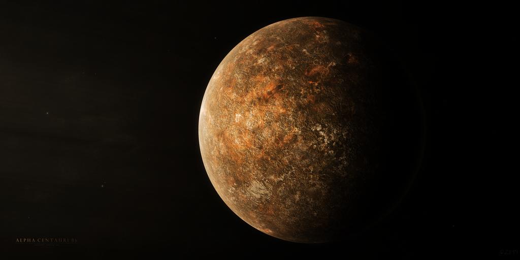 Alpha Centauri Bb by Alpha-Element on DeviantArt