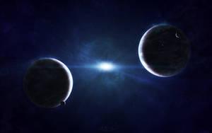Gemini by Alpha-Element
