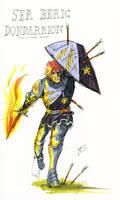 SOIAF character sketches XVIII