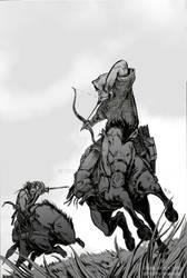 Grasslands Skirmish