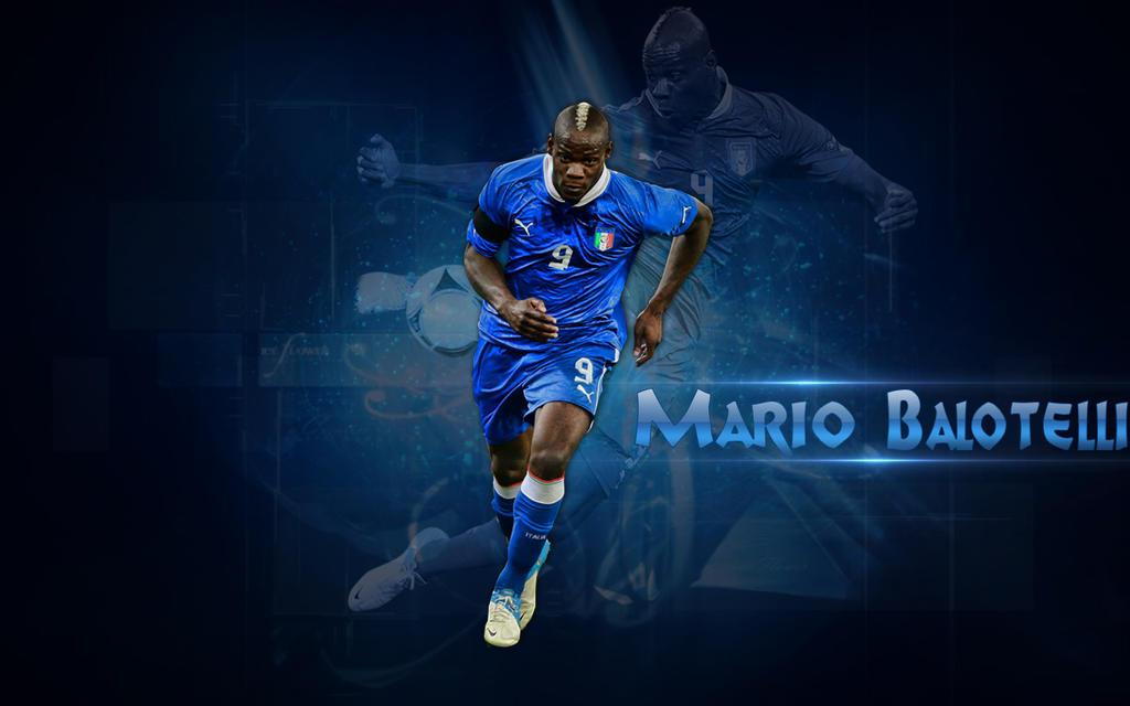 Mario balotelli wallpaper