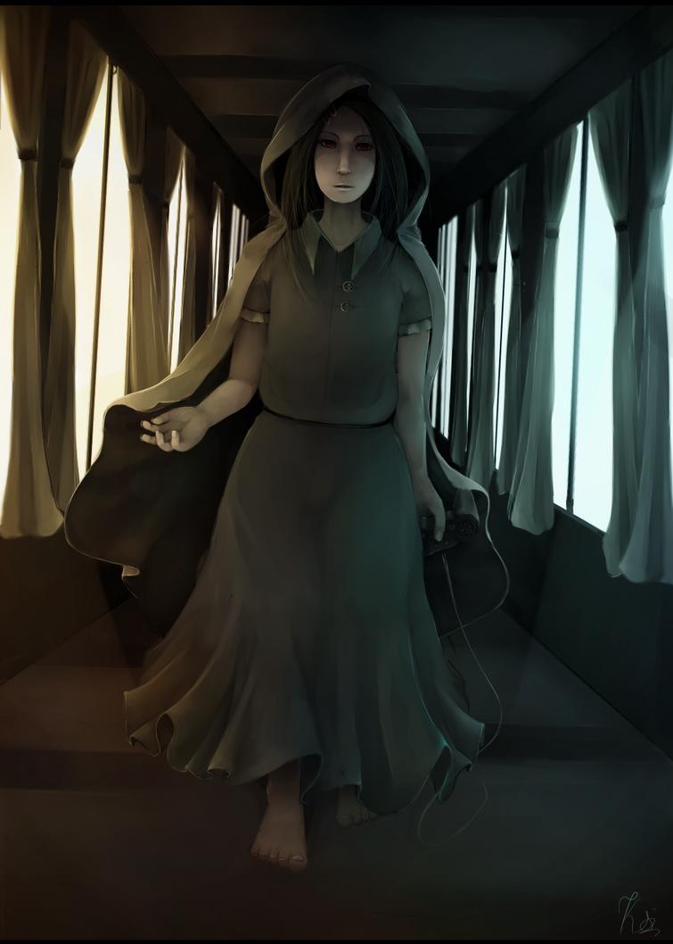 Susan by Kalinel