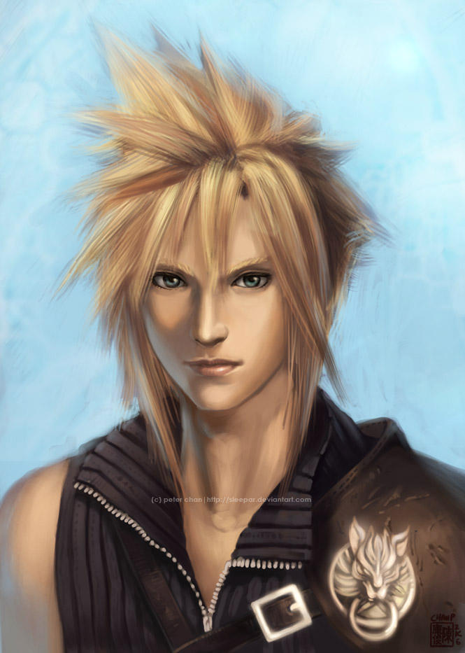 avatar de Cloud