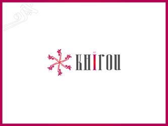 Khirou Art logo by khirouboumaaraf