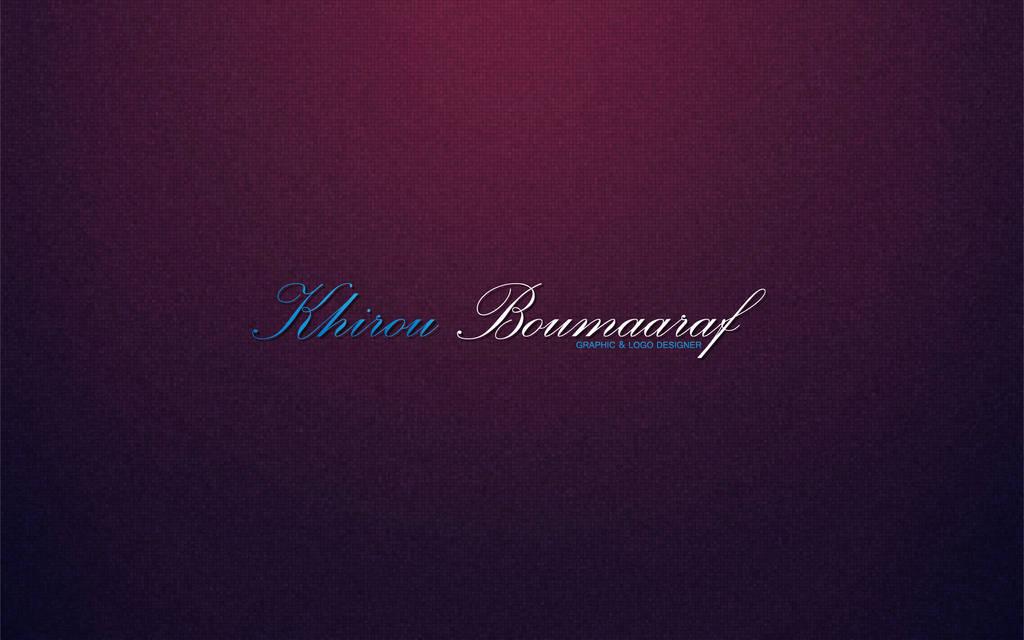 khirouboumaaraf's Profile Picture