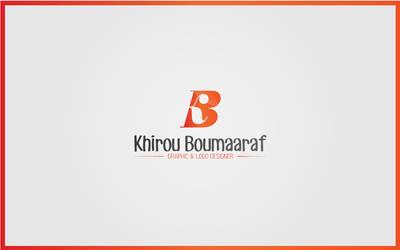 K-b by khirouboumaaraf