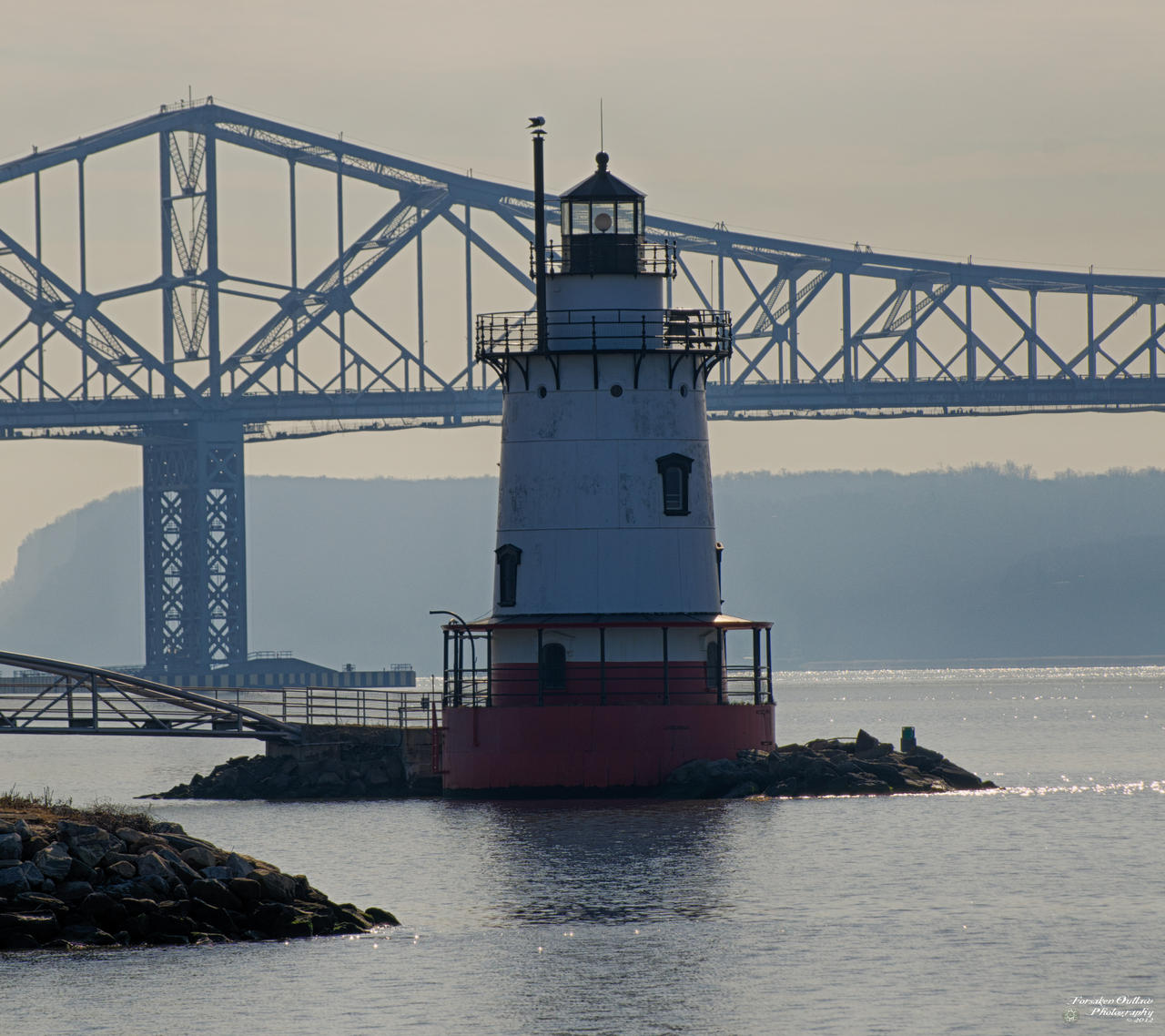 Tarrytown Light by ForsakenOutlaw
