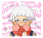 little valentine
