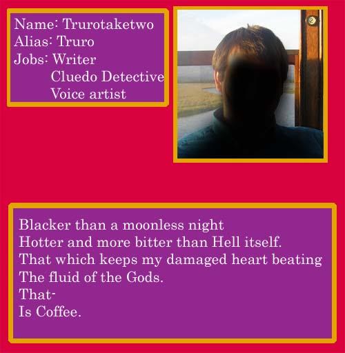 Trurotaketwo's Profile Picture