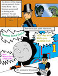 The Fat Controllers problem by Trurotaketwo
