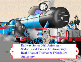 Thomas n Gordon Contest Entry by Trurotaketwo