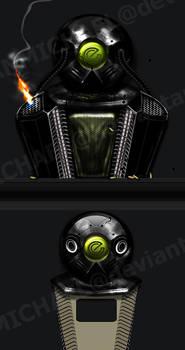 Encide 2009 Battlebay 2