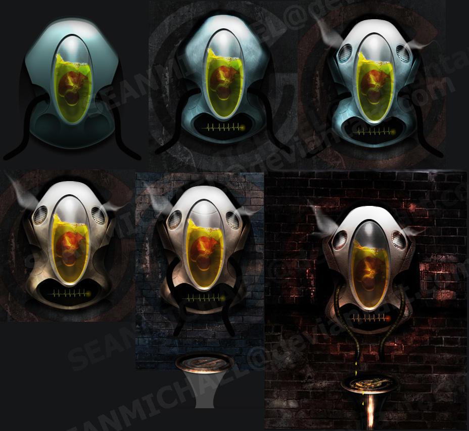Encide 2009 Battlebay 1
