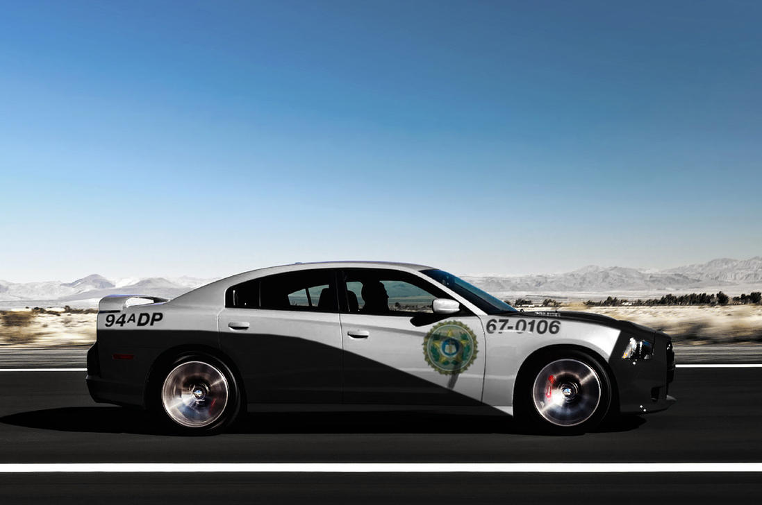 Dodge Charger - Tuning Virtual by vinicim68 on DeviantArt