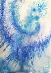 Watercolor by Plaifa