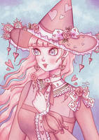 Pink by Plaifa