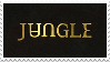 Jungle Stamp by Obnasious