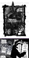 The Bunny Man: title, 1, 2, 3